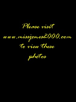 Miss Jones - Preview M08