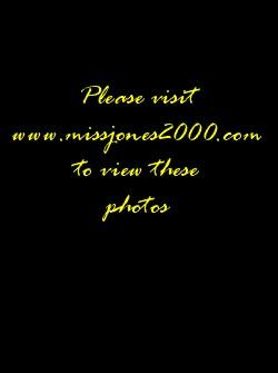 Miss Jones - Preview M13