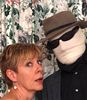 Miss Jones Meets the Invisible Man