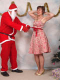 Image for Strip_for_Santa