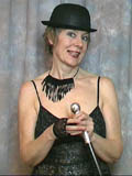 Miss Jones's Cabaret